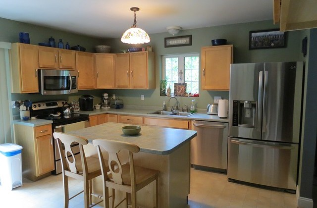5 Important Things To Consider For A Better Kitchen Remodeling Project