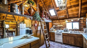 5 Small Kitchen Design Tips and Tricks That You Must Read!