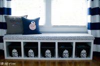 Star Wars Bedroom Reveal