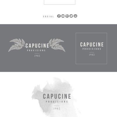 New Branding by LBD