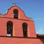Wordless Wednesday: Scenes From La Purisima Mission