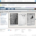 Chronicling America Posts 5 Millionth Page!