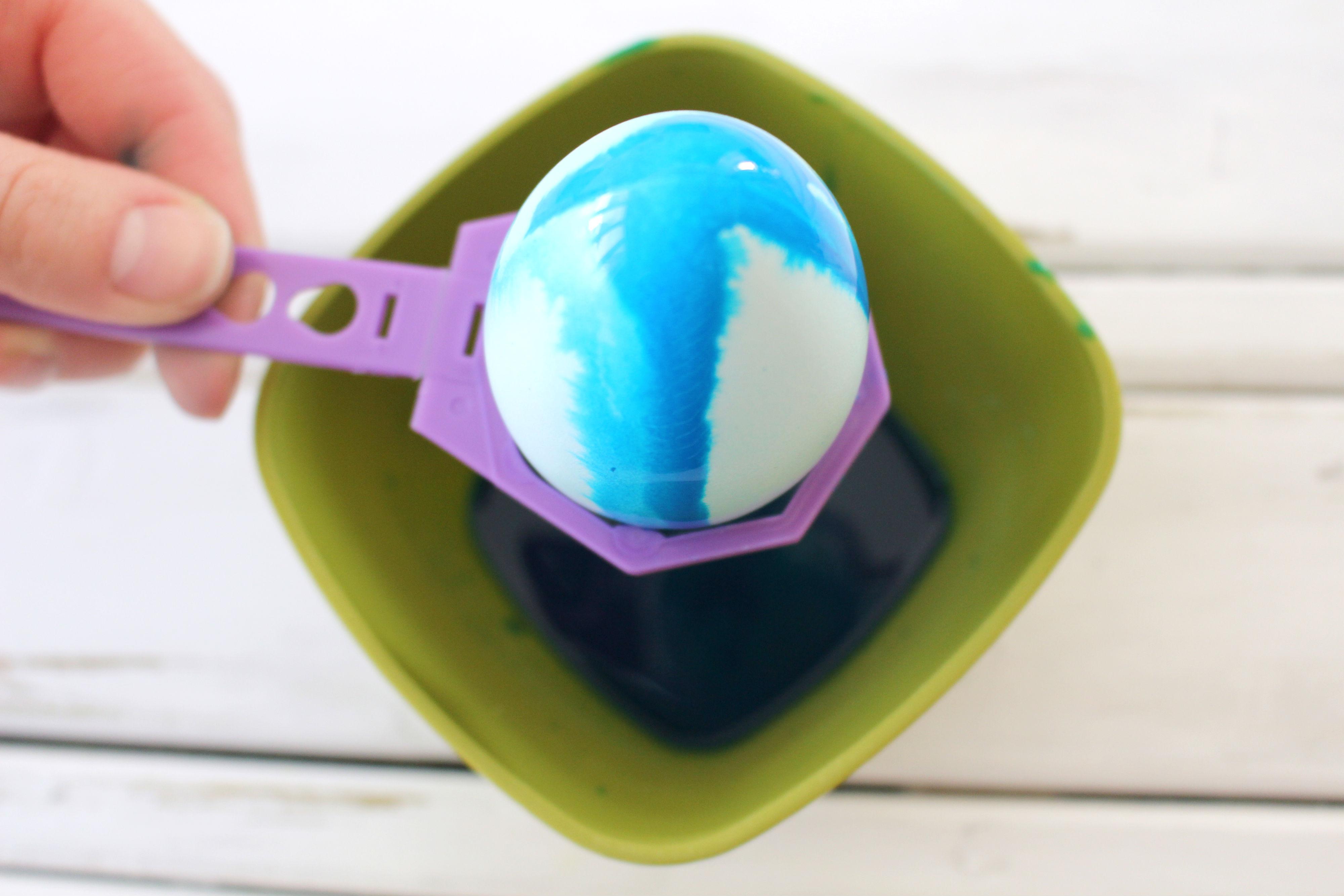 Watercolor Cacti Egg GardenLittle DeKonings