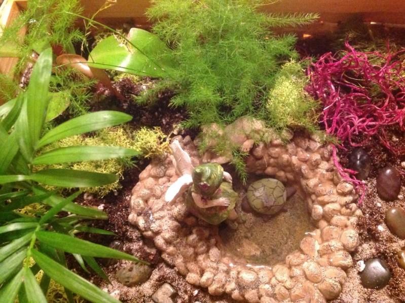 Large Of Little Fairy Garden