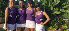 Dynamic Doubles Win at Central
