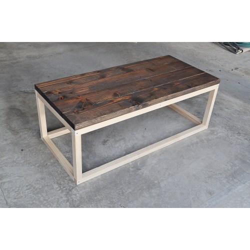 Medium Crop Of Industrial Side Table