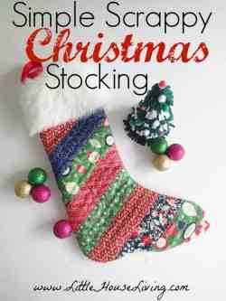 Small Of Christmas Sock Exchange