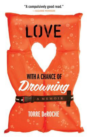 book review: love with a chance of drowning.