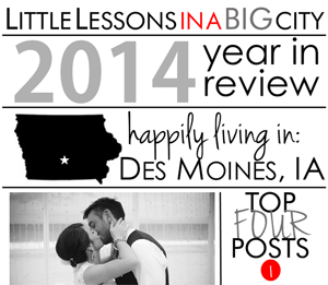 2014: year in review.