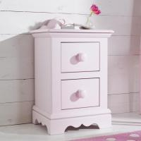 Looby Lou Bedside Table | Childrens Bedside Table | Girls ...