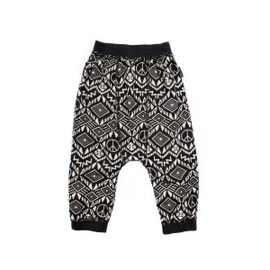 SPROET & SPROUT | HAREMSBUKSER, AFRICAN PRINT