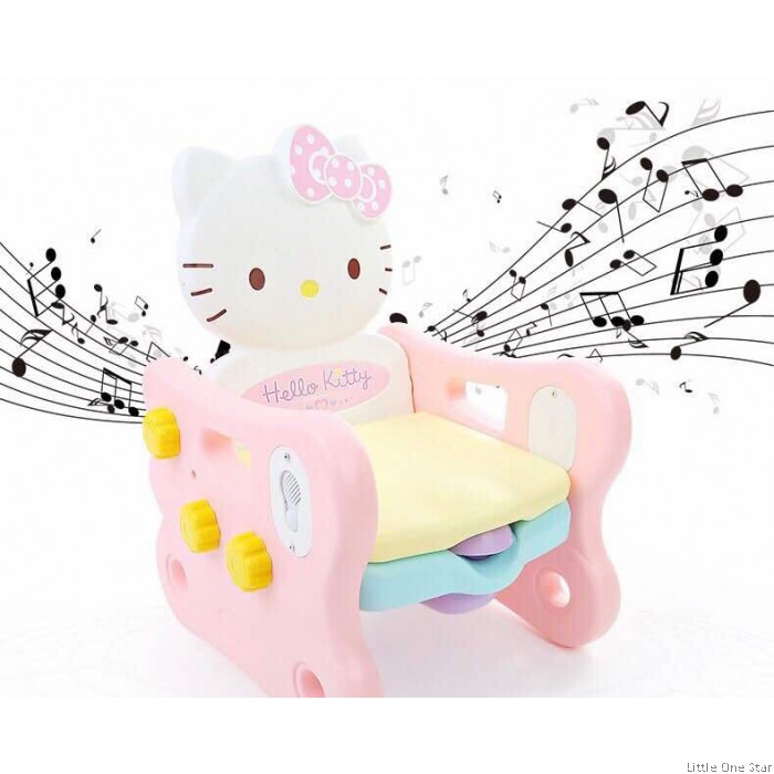 Hello Kitty Potty - hello kitty potty