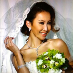 李玟 –  I Just Wanna Marry You