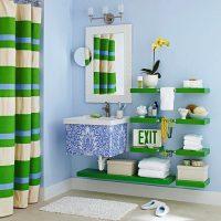DIY bathroom design ideas on a budget - Little Piece Of Me