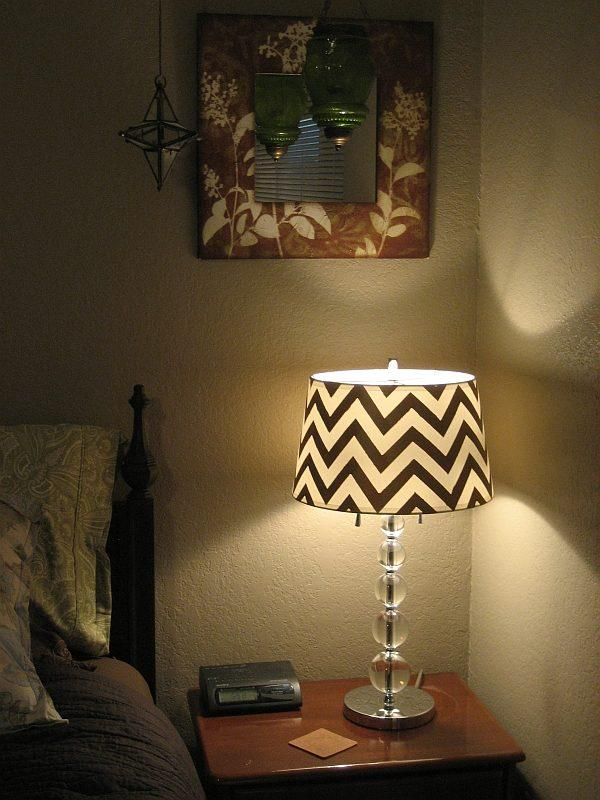 3d Wallpaper Decorating Ideas 15 Diy Lampshade Ideas Little Piece Of Me