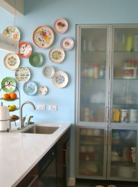 24 Inspirational ideas with plates on wall - Little Piece ...