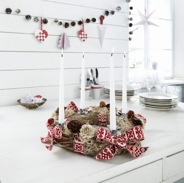 Christmas kitchen decor - Little Piece Of Me - christmas kitchen decor