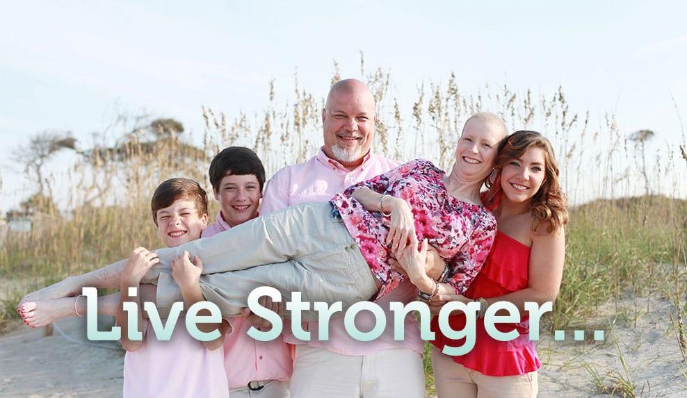 Live Stronger