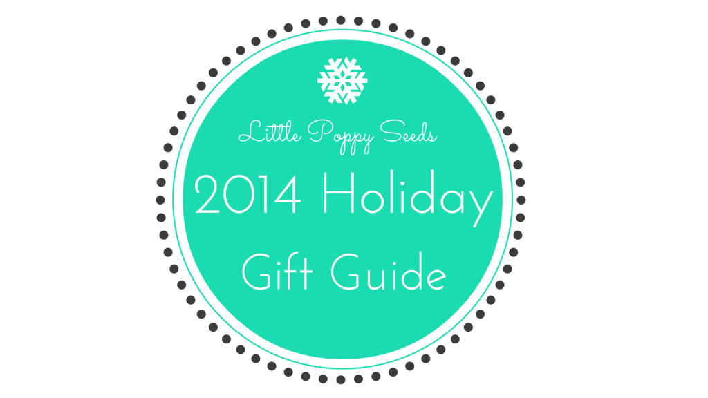 Poppy's 18 Month Gift Guide