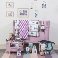 Sebra Puppenbett wei von Sebra kaufen bei Little Roomers