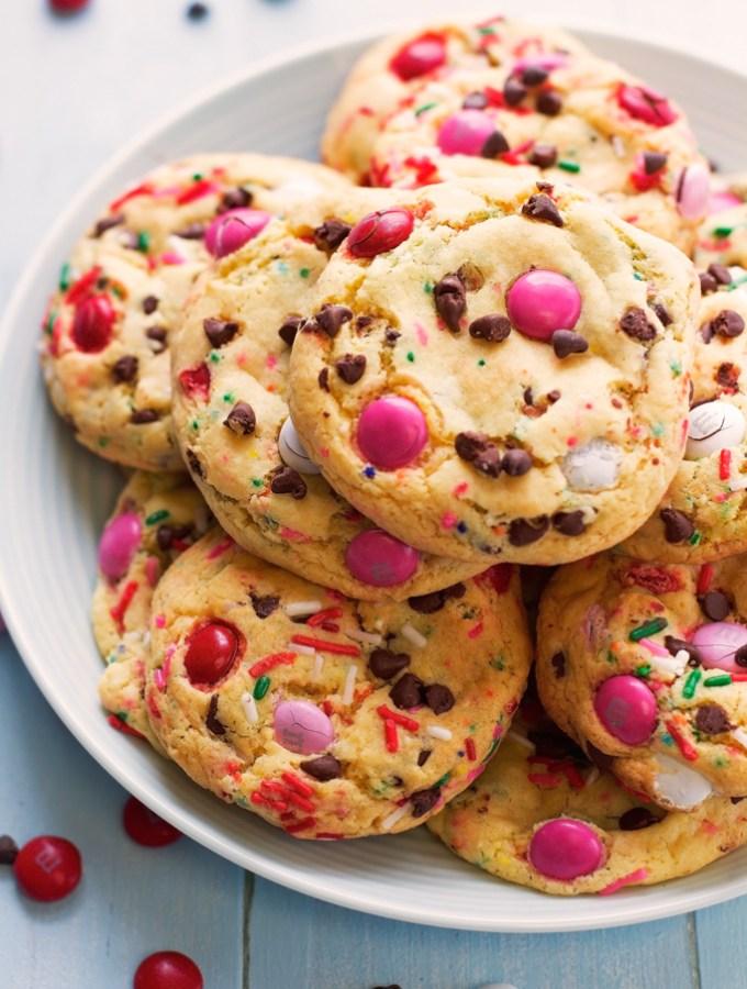 M&M-Cake-Batter-Cookies-4