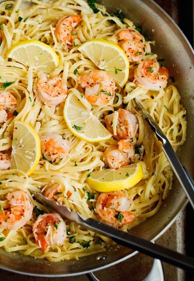 Creamy-Parmesan-Lemon-Shrimp-Pasta-5