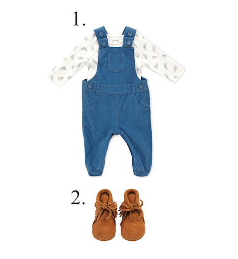 Peter Rabbitt Dungaree