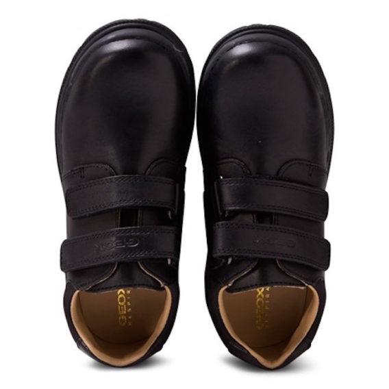 Little Spree - boys school shoes edit