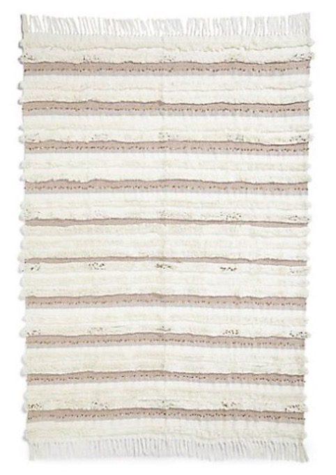Interiors Week: M&S sequinned blanket - Little Spree
