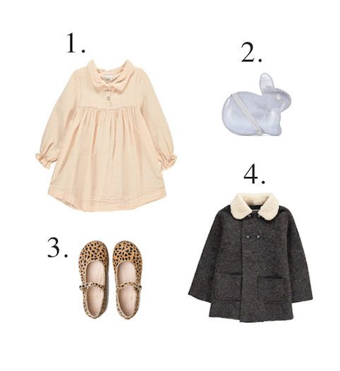 Little Spree toddler girl outfit