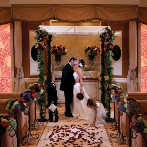 Wynn Wedding Chapel
