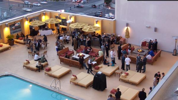 Ultimate Vegas Wedding Venue Guide Rooftop Weddings At