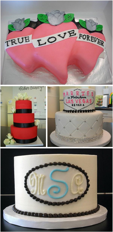 retro bakery las vegas cakes