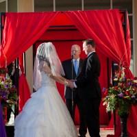 easton studios las vegas canyon gate wedding