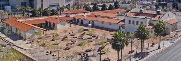 5th Street School | Little Vegas Wedding Venue Guide