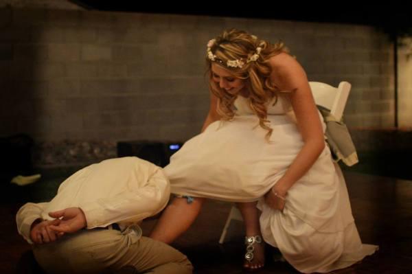 DIY Mount Charleston Wedding   Little Vegas Wedding