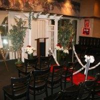 Harley Davidson Cafe – Chopper Chapel