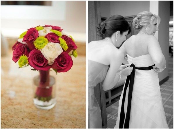 Red Rock Country Club Wedding from The Emerics | Little Vegas Wed