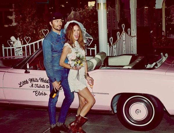 free people vegas wedding