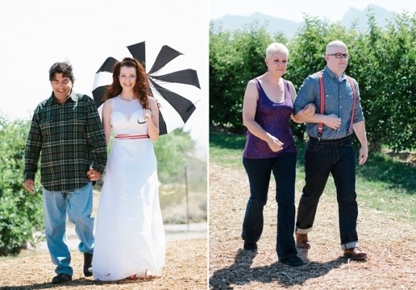 Gilcrease Orchard Wedding | Little Vegas Wedding