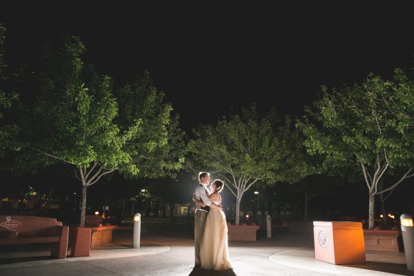Fifth Street School Real Wedding // Little Vegas Wedding