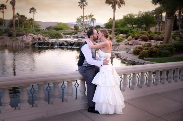 Siena Golf Course Wedding from Bently and Wilson | Little Vegas
