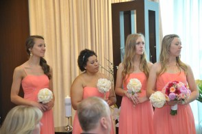 Seascape Ballroom Mandalay Bay Wedding | Little Vegas Wedding