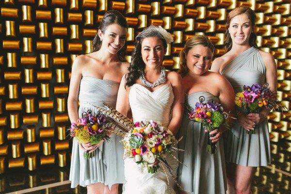 Mandarin Oriental Las Vegas Wedding | Little Vegas Wedding