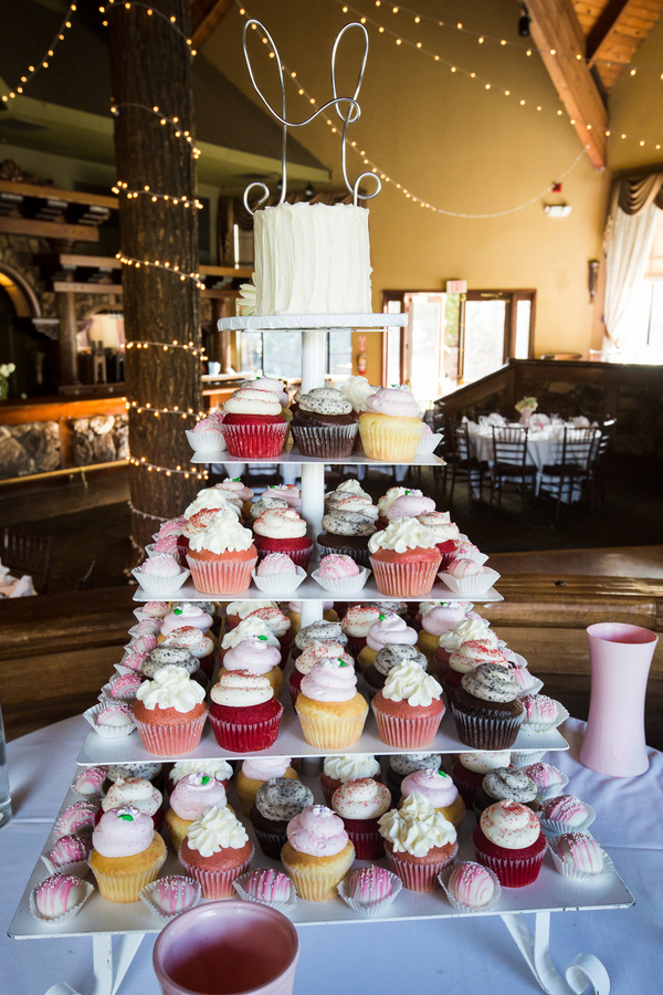Rustic Mt Charleston Wedding | Little Vegas Wedding