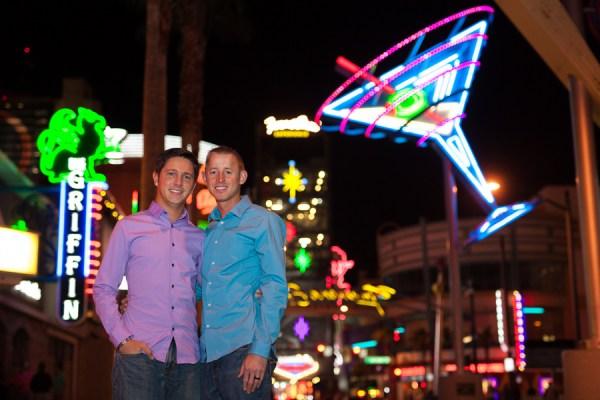 Vegas Wedding | Little Vegas Wedding