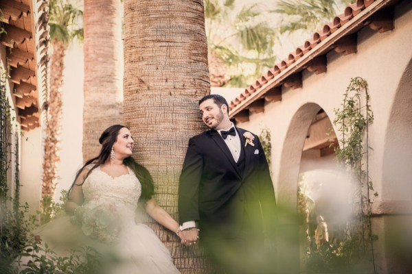 Symphony Park | Little Vegas Wedding