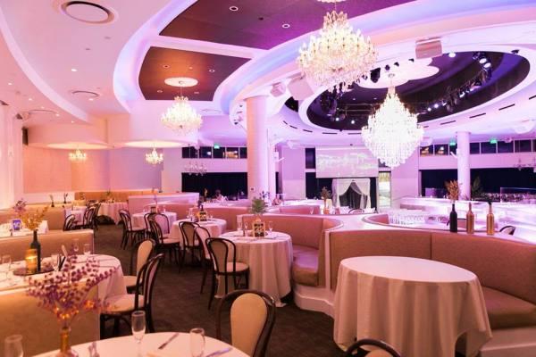 Havana Room at Tropicana | Little Vegas Wedding