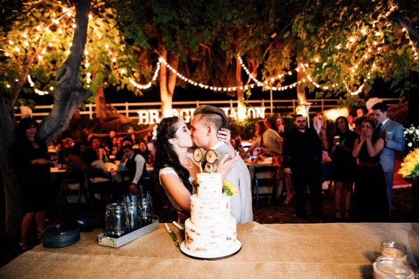 Legends Ranch | Little Vegas Wedding