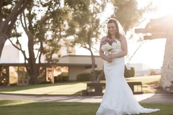 Las Vegas Country Club | Little Vegas Wedding